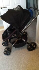 Pram and pushchair Mothercare Orb