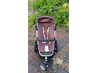 quinny buzz - good condition £90 it has shopping bag , baby bag, rain cover ,