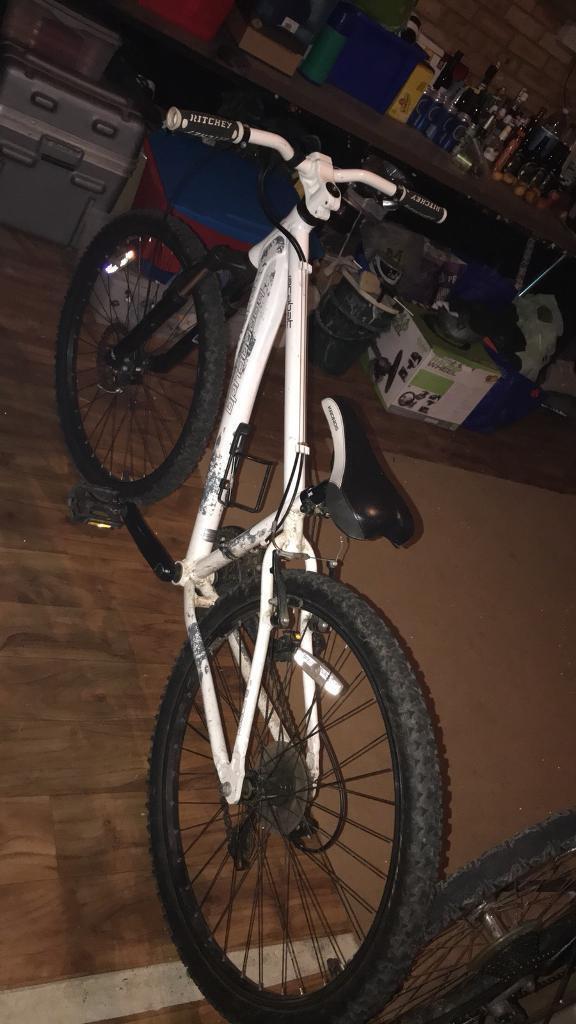 Jump bike/Mountain bike