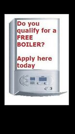 Need a new boiler government funded?