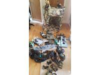 Army toys bundle