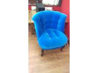 Oliver Bonas Tub Chair