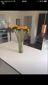 Extending Dining Table- Scandi Style