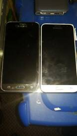 Samsung j3 2016 any network unlocked any sim