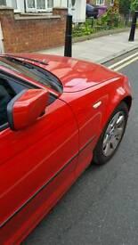 BMW 3 series e46 2002 318i