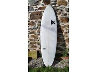Fourth Chilli Bean 6'6'' surfboard