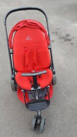 Quinny moodd 3 in 1 for sale