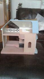 Sylvanian cottage