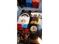 Vinyl albums