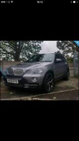 BMW X5 335 TWIN TURBO DIESEL IMMACULATE CONDITION 4x4 83000 FSH 1 OWNERS