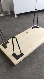 Rustic vintage table NEW! BEST PRICE