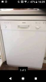 Bosch dishwasher 14 plate setting