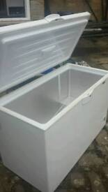 LARGE CHEST FREEZER DELIVERY AVAILABLE