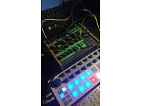 Arturia Beatstep Sequencer/MIDI Controller
