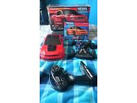 Traxxas mustang boss 302 open to offers