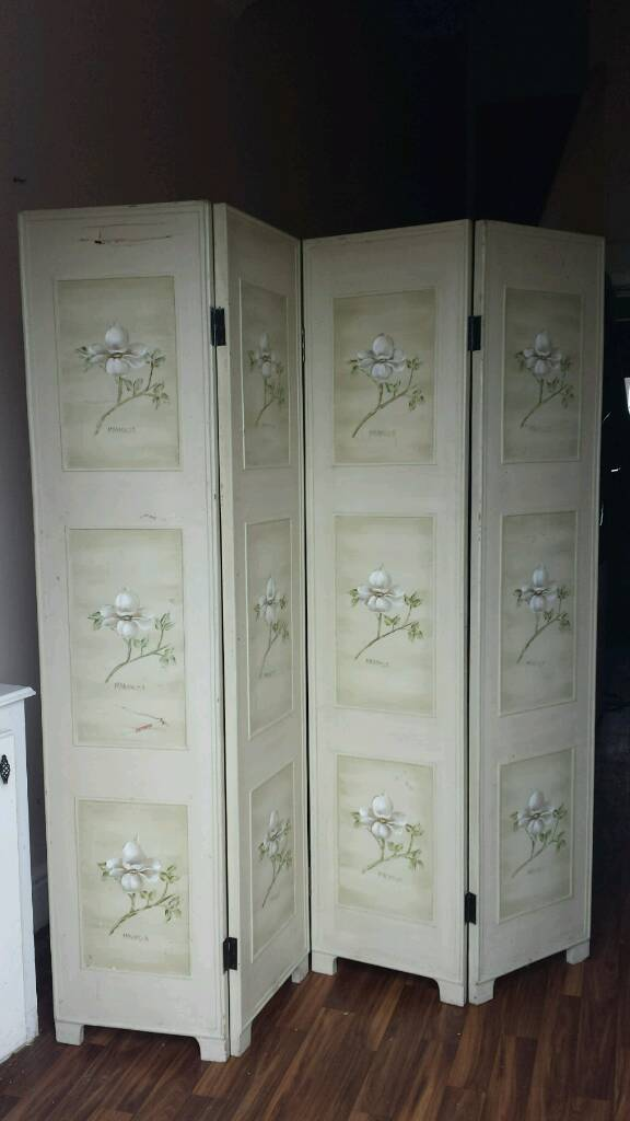 Decorative screen room divider in Blackpool Lancashire Gumtree