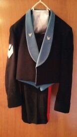 army air corps mess dress