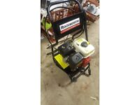 Rockworth Power Task Pressure Washer