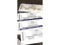 DRAKE Tickets - February 2017