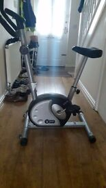 Exercise Bike V Fit excellent condition