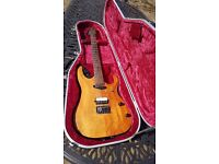 Jaden Rose Original Series - UK Custom Electric