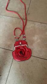 girls pretty bag