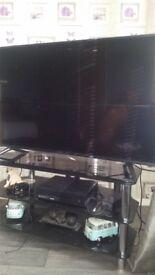 Hisense 4k 55 inch smart tv
