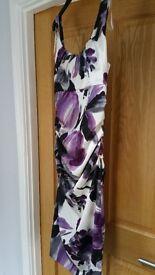 Lovely dress size12