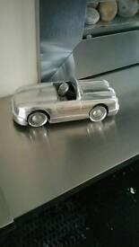 Model car ornament