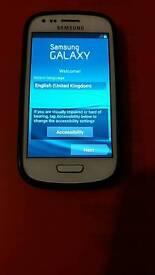 Samsung Galaxy Mini III