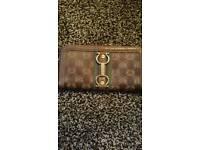 Riverisland tan purse SOLD