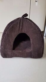 Pets at Home Cat/Small dog bed New