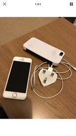 Iphone 5s ee great condition