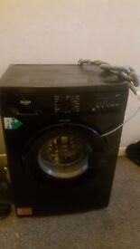 Bush washing machine WMDF714B 8 months old only still under warranty