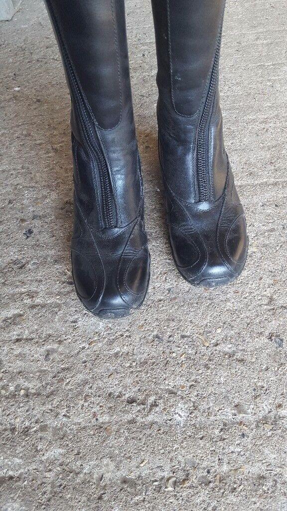 Ariat volant riding boots