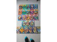 Beast quest books set of 24