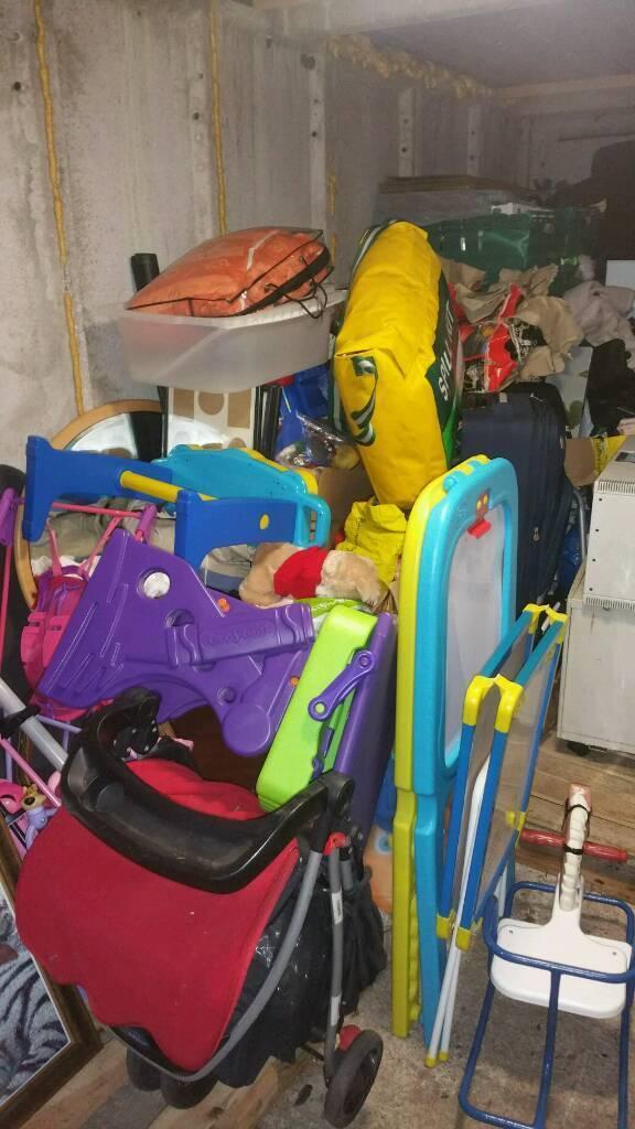 Huge massive car boot job lot bundle ebay resale