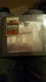 Eminem marshal mathers lp2 deluxe cd