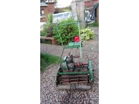 "Atko 14""lawnmower (spare and repair)"
