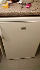 Zanussi Fridge (like new)