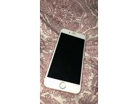 iPhone 6s 16gb Rose Gold Unlocked to all networks