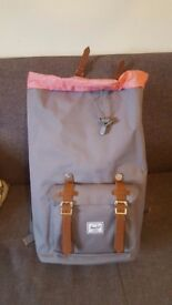 brand new Herschel with tags for sale