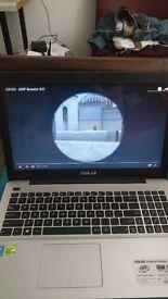 Asus X555LB Laptop
