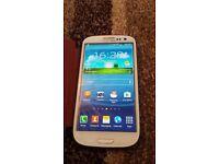 Samsung s3 mobile phone