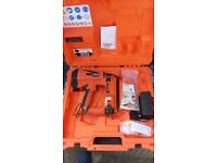 Paslode IM65 F16 63mm Straight Nailer 7.4V Li-Ion Lithium Battery