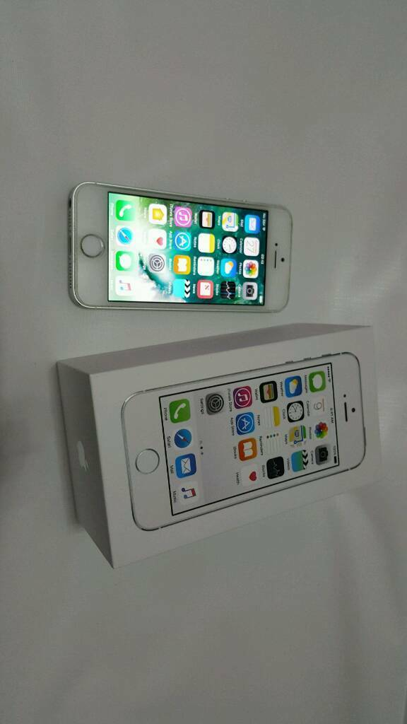 Iphone 5s mint condition unlockedSKU 56in Sheffield, South YorkshireGumtree - Iphone 5s 16gb unlocked boxed mint condition All buttons WiFi both cameras mic speaker loudspeaker fingerprint everything in working condition Buy with confidence I have some more mobile as well please see my other ads Only message no call please...