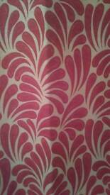 Next curtains, 4 pairs