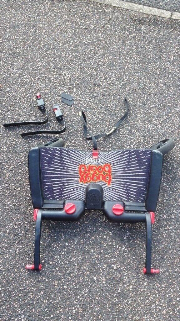 Lascal buggy board UNCUT connectors