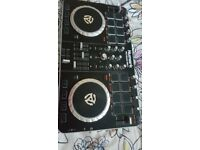 Numark DJ Controller Mixtrack pro 2 for sale. Now sold