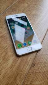 IPHONE 6 16GB GOLD UNLOCKED TO ALL NETWORKS
